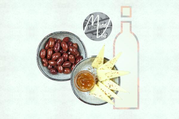 Mundvoll Simple & Wein
